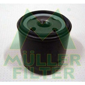 Ölfilter Ø: 76mm, Innendurchmesser 2: 72mm, Innendurchmesser 2: 62mm, Höhe: 80mm mit OEM-Nummer 4680 5832
