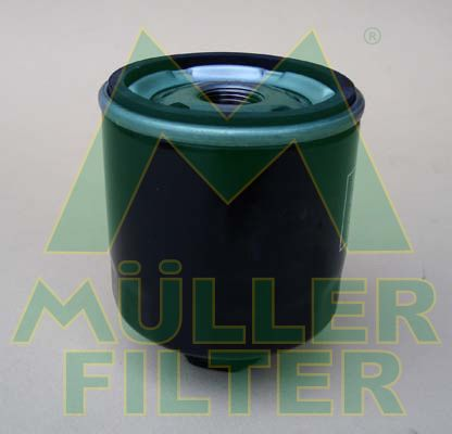 MULLER FILTER  FO131 Ölfilter Ø: 76mm, Innendurchmesser 2: 72mm, Innendurchmesser 2: 62mm, Höhe: 95mm