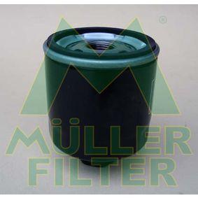 Golf 4 1.4 16V Ölfilter MULLER FILTER FO131 (1.4 16V Benzin 2005 AKQ)