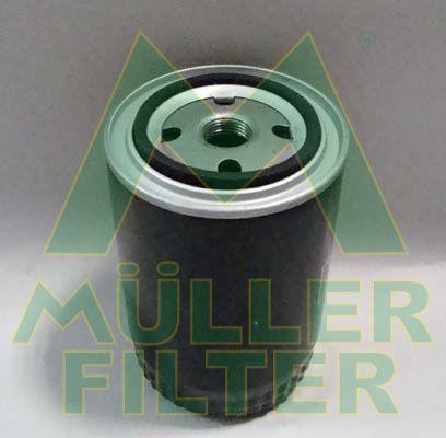 MULLER FILTER  FO148 Ölfilter Ø: 95mm, Innendurchmesser 2: 72mm, Innendurchmesser 2: 62mm, Höhe: 153mm