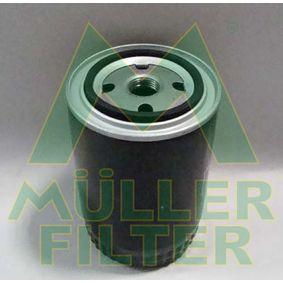 Φίλτρο λαδιού Ø: 95mm, Εσωτερική διάμετρος 2: 72mm, Εσωτερική διάμετρος 2: 62mm, Ύψος: 153mm με OEM αριθμός 83064