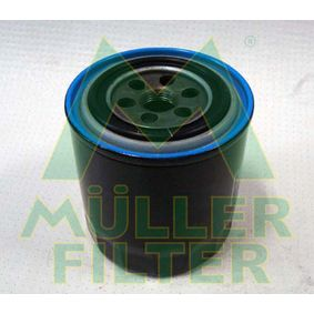2010 Nissan X Trail t30 2.2 dCi Oil Filter FO171