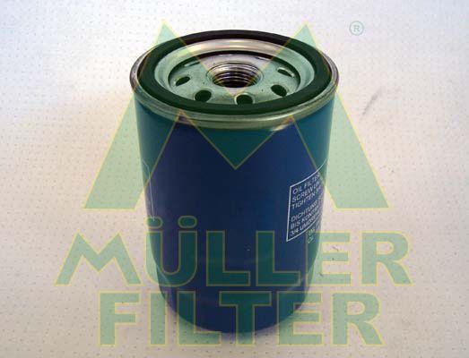 MULLER FILTER  FO190 Olajszűrő Ø: 76mm, Belső átmérő 2: 72mm, Belső átmérő 2: 62mm, Magasság: 120mm