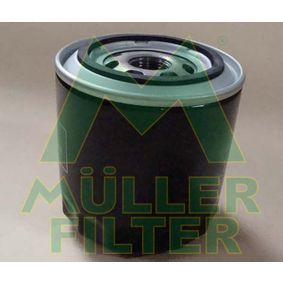 Ölfilter Ø: 93mm, Innendurchmesser 2: 72mm, Innendurchmesser 2: 62mm, Höhe: 98mm mit OEM-Nummer 861 476-0