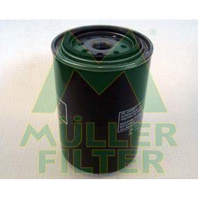 Ölfilter Ø: 96mm, Innendurchmesser 2: 72mm, Innendurchmesser 2: 62mm, Höhe: 142mm mit OEM-Nummer 028 115 561 E
