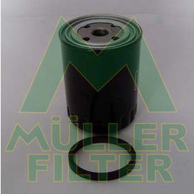 T4 Transporter 1.9TD Ölfilter MULLER FILTER FO195 (1.9TD Diesel 1995 ABL)