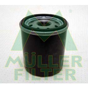 Ölfilter Ø: 66mm, Innendurchmesser 2: 63mm, Innendurchmesser 2: 57mm, Höhe: 75mm mit OEM-Nummer 90915YZZE1