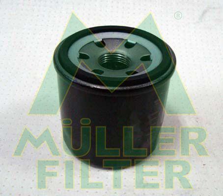 MULLER FILTER  FO205 Ölfilter Ø: 68mm, Innendurchmesser 2: 62mm, Innendurchmesser 2: 57mm, Höhe: 65mm