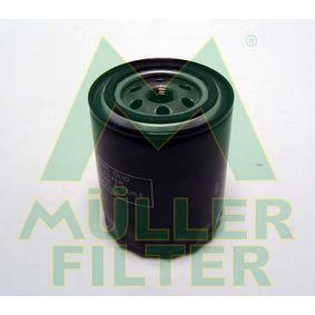Ölfilter Ø: 93mm, Innendurchmesser 2: 72mm, Innendurchmesser 2: 62mm, Höhe: 110mm mit OEM-Nummer ERR3340