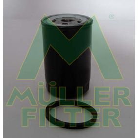 Oil Filter FO230 2 (DY) 1.6 MY 2003
