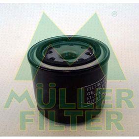Filtro de aceite FO239 Vitara SUV (ET, TA, TD) 1.6 Allrad ac 1992