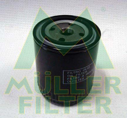 MULLER FILTER  FO266 Ölfilter Ø: 93mm, Innendurchmesser 2: 72mm, Innendurchmesser 2: 62mm, Höhe: 113mm