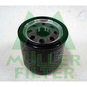 Ölfilter Ø: 66mm, Innendurchmesser 2: 63mm, Innendurchmesser 2: 55mm, Höhe: 60mm mit OEM-Nummer 1520 800 QAG