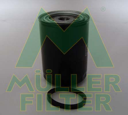 MULLER FILTER  FO294 Ölfilter Ø: 95mm, Innendurchmesser 2: 72mm, Innendurchmesser 2: 62mm, Höhe: 143mm