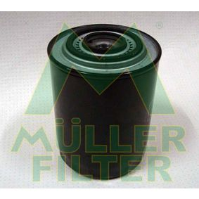 Ölfilter Ø: 107mm, Innendurchmesser 2: 72mm, Innendurchmesser 2: 62mm, Höhe: 143mm mit OEM-Nummer 71 739 634