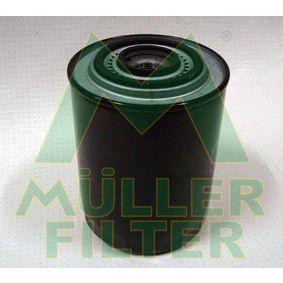 Ölfilter Ø: 107mm, Innendurchmesser 2: 72mm, Innendurchmesser 2: 62mm, Höhe: 143mm mit OEM-Nummer 7 571 569