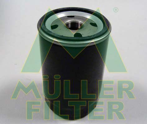MULLER FILTER  FO302 Ölfilter Ø: 76mm, Innendurchmesser 2: 72mm, Innendurchmesser 2: 62mm, Höhe: 120mm