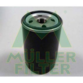 Ölfilter Ø: 76mm, Innendurchmesser 2: 72mm, Innendurchmesser 2: 62mm, Höhe: 120mm mit OEM-Nummer 057 115 561
