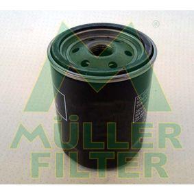 Ölfilter Ø: 76mm, Innendurchmesser 2: 72mm, Innendurchmesser 2: 62mm, Höhe: 102mm mit OEM-Nummer VOF28