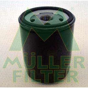 Ölfilter Ø: 76mm, Innendurchmesser 2: 72mm, Innendurchmesser 2: 62mm, Höhe: 101mm mit OEM-Nummer 6179 701