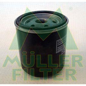 Ölfilter Ø: 76mm, Innendurchmesser 2: 72mm, Innendurchmesser 2: 62mm, Höhe: 82mm mit OEM-Nummer 93 17 8952