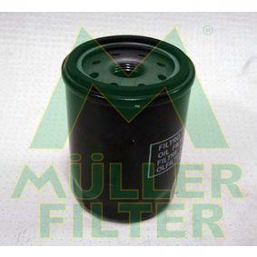 2006 Nissan Note E11 1.4 Oil Filter FO474