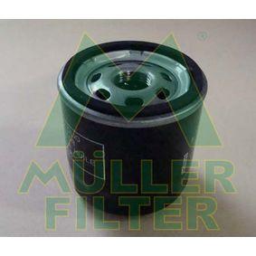 MULLER FILTER  FO519 Ölfilter Ø: 76mm, Innendurchmesser 2: 72mm, Innendurchmesser 2: 62mm, Höhe: 75mm