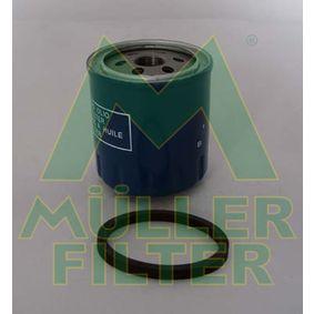 Ölfilter Ø: 76mm, Innendurchmesser 2: 72mm, Innendurchmesser 2: 62mm, Höhe: 90mm mit OEM-Nummer 93156562