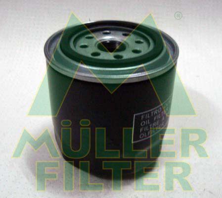 MULLER FILTER  FO526 Ölfilter Ø: 95mm, Innendurchmesser 2: 72mm, Innendurchmesser 2: 62mm, Höhe: 104mm
