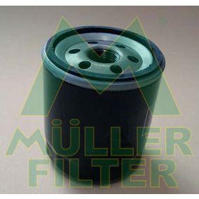 Ölfilter Ø: 76mm, Innendurchmesser 2: 72mm, Innendurchmesser 2: 62mm, Höhe: 90mm mit OEM-Nummer 4M5Q-6714-DA