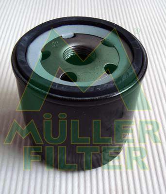 MULLER FILTER  FO582 Ölfilter Ø: 76mm, Innendurchmesser 2: 72mm, Innendurchmesser 2: 63mm, Höhe: 82mm