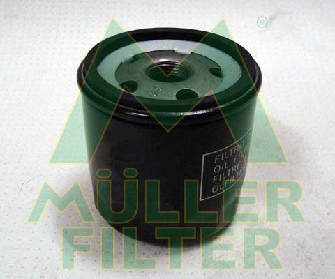 MULLER FILTER  FO584 Ölfilter Ø: 76mm, Innendurchmesser 2: 72mm, Innendurchmesser 2: 62mm, Höhe: 79mm