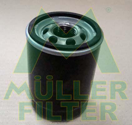 MULLER FILTER  FO585 Ölfilter Ø: 76mm, Innendurchmesser 2: 71mm, Innendurchmesser 2: 62mm, Höhe: 100mm