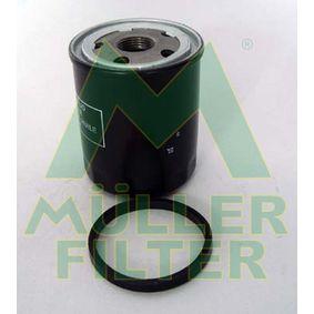 Ölfilter Ø: 68mm, Innendurchmesser 2: 64mm, Innendurchmesser 2: 57mm, Höhe: 85mm mit OEM-Nummer A000 180 28 10