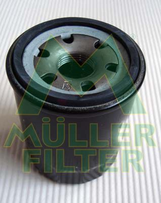 MULLER FILTER  FO594 Ölfilter Ø: 68mm, Innendurchmesser 2: 63mm, Innendurchmesser 2: 54mm, Höhe: 87mm