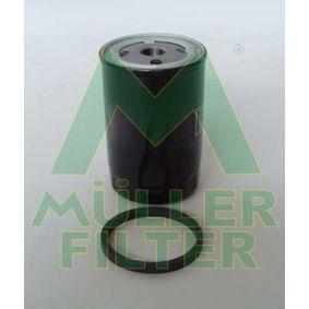 Ölfilter Ø: 76mm, Innendurchmesser 2: 72mm, Innendurchmesser 2: 62mm, Höhe: 121mm mit OEM-Nummer YF091-43-02A