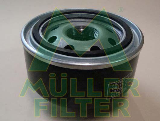 MULLER FILTER  FO62 Ölfilter Ø: 95mm, Innendurchmesser 2: 72mm, Innendurchmesser 2: 62mm, Höhe: 95mm