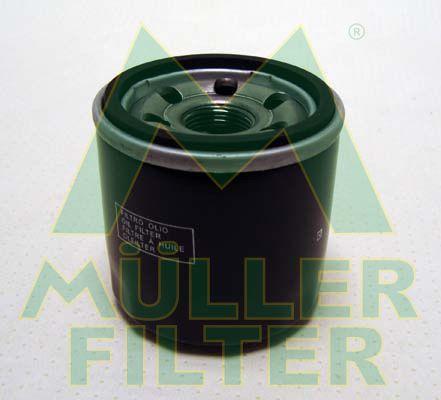 MULLER FILTER  FO647 Ölfilter Ø: 68mm, Innendurchmesser 2: 62mm, Innendurchmesser 2: 57mm, Höhe: 67mm