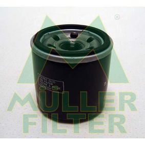 2019 Renault Clio 4 1.6 RS Oil Filter FO647