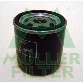 Ölfilter Ø: 76mm, Innendurchmesser 2: 72mm, Innendurchmesser 2: 62mm, Höhe: 80mm mit OEM-Nummer 31330050
