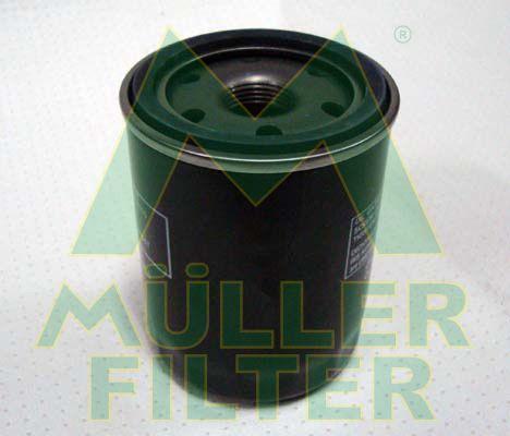 MULLER FILTER  FO678 Ölfilter Ø: 68mm, Innendurchmesser 2: 63mm, Innendurchmesser 2: 53mm, Höhe: 87mm