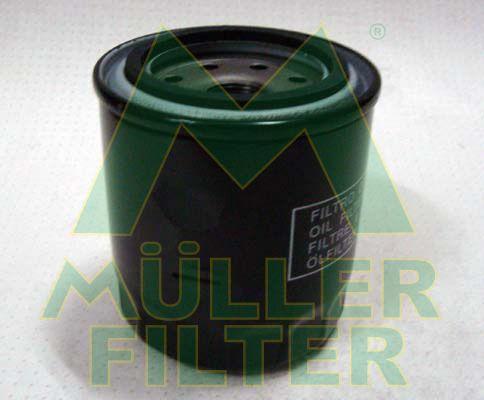 MULLER FILTER  FO98 Ölfilter Ø: 84mm, Innendurchmesser 2: 66mm, Innendurchmesser 2: 57mm, Höhe: 93mm