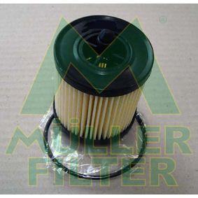 Filtro de aceite FOP115 Vectra C Berlina (Z02) 2.0 16V Turbo (F69) ac 2004