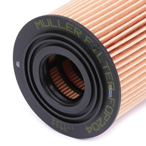 Ölfilter MULLER FILTER FOP204 2249011233226
