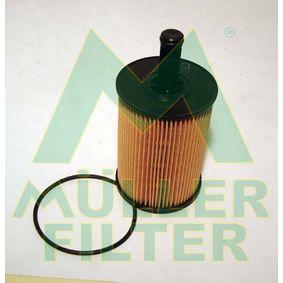 Ölfilter FOP222 TOURAN (1T1, 1T2) 1.9 TDI Bj 2004