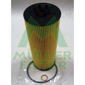 Ölfilter Ø: 78mm, Innendurchmesser: 35mm, Innendurchmesser 2: 32mm, Innendurchmesser 2: 13mm, Höhe: 204mm mit OEM-Nummer 059 115 561 A