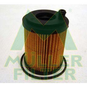 Ford Fiesta Mk6 1.4TDCi Halter, Abgasanlage MULLER FILTER FOP239 (1.4TDCi Diesel 2009 F6JD)