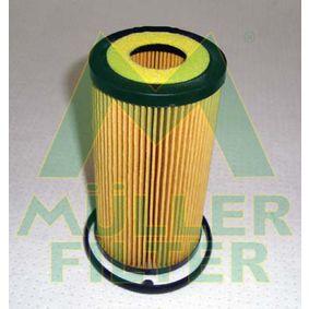 Oil Filter FOP253 Golf 5 (1K1) 2.5 MY 2006
