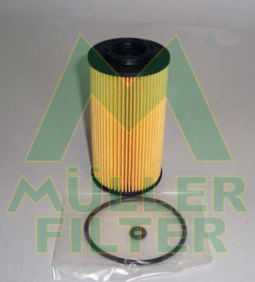 MULLER FILTER  FOP256 Ölfilter Ø: 60mm, Innendurchmesser: 25mm, Innendurchmesser 2: 25mm, Höhe: 120mm