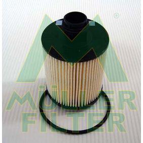 Ölfilter Ø: 66mm, Innendurchmesser: 25mm, Innendurchmesser 2: 48mm, Höhe: 105mm mit OEM-Nummer 55595538